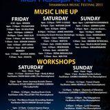 Chillstep @ Illumisphere Shambhala Music Festival 2011