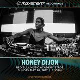 Honey Dijon - live at Movement Festival 2017 (Detroit) - May 2017