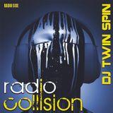 Radio Collision (Disc one) - Radio Side