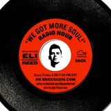 """We Got More Soul!"" Show w/Eli ""Paperboy"" Reed - March 31st, 2017"