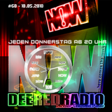 NOW...here comes the music@DeeRedRadio (10.05.2018)
