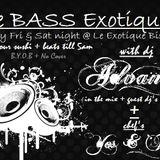 LIVE @ BASS Exotique! (3.3.12)part1