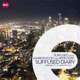 FRISKY | Suffused Diary 072 - Spon.10.80
