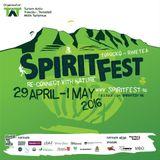 Memphys LIVE@Spirit Fest 2016 01.05.2016