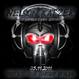 Nelson Katzer - Protect the Harder Styles