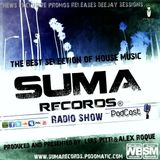 SUMA RECORDS RADIO SHOW Nº 184