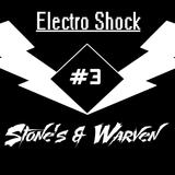 ELECTRO SHOCK #3