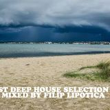 FINEST DEEP HOUSE SELECTION-VOLUME 2 2014 (MIXED BY FILIP LIPOTICA)