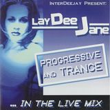 IN THE LIVE MIX - Progressive and Trance - 2001