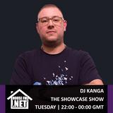 DJ Kanga - The Showcase Show 15 JAN 2019