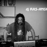 Dj RAS-ANGIE.  Afrodelicious  Session