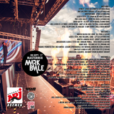 Mark Bale Energy Mastermix September 3