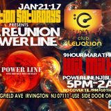 Wil Milton Live @ Club Elevation Power Line New Jersey 1.21.17