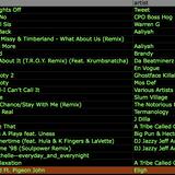 R&B Mixup