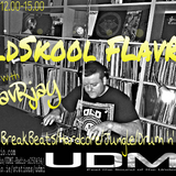 OldSkool FLavR's with FLavRjay on UDMI Radio 9-Dec-16