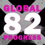 Global Progress Radioshow - Episode 82 August 2012 - by Mateo Scramm