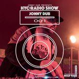 HYC 001 - Jonny Dub (Manchester) 03/11/2016