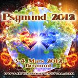 Dj Zen's 3-hour morning Dj set live @ PsyMind 2012