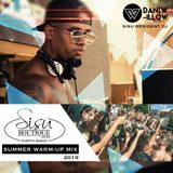 Sisu Summer Warm-Up Mix