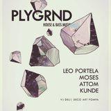 Playground XVIII ::: Attom ::: 10-05-2014