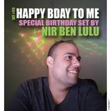 Set 173 - Special Happy BirthDay To Me - Nir Ben Lulu