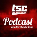 The Steelchair Podcast. Season 2. Episode 1