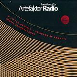 #SpecialShow: Artefaktor Radio A Little Respect - 30 Years Of Erasure #AudioDocumentary