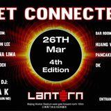 Lina K Get Connected Lantern Beijing