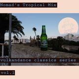 NOMAD's TROPICAL mix Vol.1                   (for LODOWN magazine)