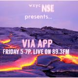 9/30 Guest Mix: Via App