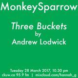 Three Buckets by Andrew Lodwick