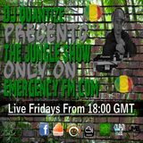#112 Emergency FM - Jungle Show - Oct 16th 2015