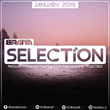 Brana K - SELECTiON January 2k19 (house IS music)
