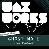 Movement Music 12: GHOST NOTE (New Zealand) Dubstep