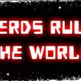 Nerds Rule The World Podcast : Episode 2 : Armenian Genocide