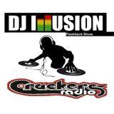 DJ ILLUSION THE FLASHBACK SHOW