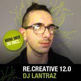 Lantraz (Mini Mix 30 Incl.)