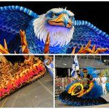 Rádio SRZD: áudio do desfile da Nenê de Vila Matilde no Carnaval 2015