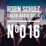 Robin Schulz | Sugar Radio 016