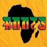 Reggae Revolution 12-14-10