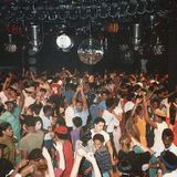 Paradise Garage Flashback Night - Terry Thompson in the Mix Live 1989