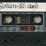 Music Archives 63: DJ Simon