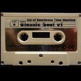 Classic Soul v1 (DJs of Excellence Time Machine)