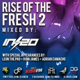 RISE OF THE FRESH 2