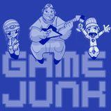 Game Junk Podcast Episode #36: God of War