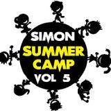 Simon - Techno Tuesdays Mix 003 - Summer Camp Vol 5