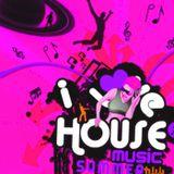 Summer House Mix - DJ Kellz
