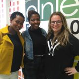 One FM 94.0 - Women in Business - LJ & Beauty chat to Aphiwe Tafeni