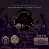 AfrotraXion the Groove Lounge Live on -www.pheverie 11th show 10-10-18