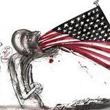 American dream, lost in a nightmare